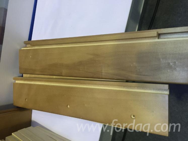 UV-coating-Poplar-Drawer-Sides