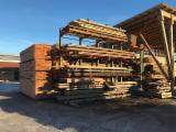null - Reclaimed Spruce/ Larch/ Douglas Fir Timber, 40+ mm