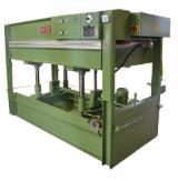 Höfer Woodworking Machinery - Used Höfer H 50 Veneer Hot Press For Sale