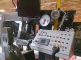 机器,五金及化工 - 水平原木带锯 Wravor WRC 1150 AC 旧 斯洛文尼亚
