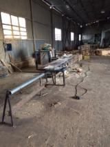 Surfacer And Thicknesser - Used UMARO 2005 Surfacer And Thicknesser For Sale Romania