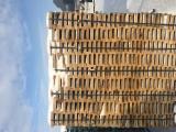 Laubschnittholz, Besäumtes Holz, Hobelware  - Bretter, Dielen, Eiche