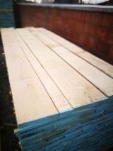 Croatia Supplies - Oak Planks 26 mm AB grade