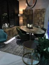 Mobilier La Comanda de vanzare - mese din stejar, decoratiuni interioare