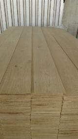 Bulgaria - Fordaq Online market - Calibrated Oak Lamellas 4.3 mm