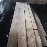 批发木皮 - 采购或销售木皮复合板 - 天然单板, Elm, 向下刨平