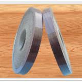 批发木皮 - 采购或销售木皮复合板 - 封边条, 黑胡桃木, 四面的,刨光的