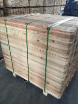 Möbel Asien - Chinesische Tränenzypresse , Zäune - Wände