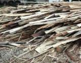 Firewood, Pellets And Residues - Fir , Spruce  Off-Cuts/Edgings