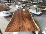 Wood Components - Saman /Suar / Monkeypod / Raintree Table Tops