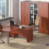 Office Furniture And Home Office Furniture For Sale - Boston Particle Board Office Room Sets