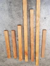 Hardwood Lumber And Sawn Timber - Strips African Teak S4S