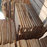 Compra madera en Fordaq - Ver demandas de madera en Fordaq - Compra de Madera Canteada Tilia  55 mm