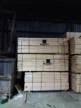 Nadelschnittholz, Besäumtes Holz - Bretter, Dielen, Kiefer  - Föhre