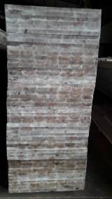 Panneaux En Bois Massifs Vietnam - Vend Panneau Massif 1 Pli Acacia 18/20/24/26/30 mm Binh Phuoc