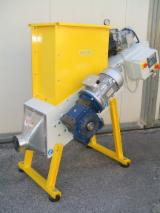 Machines À Bois - Vend Machine À Faire Des Plaquettes De Bois MILLER TR 400 L  Neuf Italie