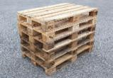 Pallets, Packaging and Packaging Timber - Any Spruce Euro Pallets