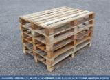 Offers Austria - Any Spruce Industrial Pallets
