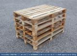 Paletten, Kisten, Verpackungsholz Zu Verkaufen - Ladepalette, Alle