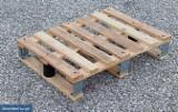 Drewniane Palety Na Sprzedaż - Kup Palety Z Całego Świata Na Fordaq - Palety, Dowolne