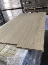 Buy Or Sell  Three Strip Wide - Engineered Oak Flooring 16; 20 mm