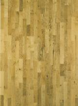Flooring And Exterior Decking - 14 mm White Ash, Oak, Red Oak Engineered Wood Flooring Romania