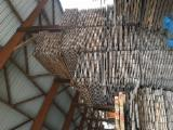 Böden Und Terrassenholz - Esche , Massivholzböden 4-seitig Gehobelte Lamellen