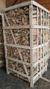 Lemn De Foc, Brichete/peleţi, Deşeuri Lemnoase - Lemne de foc din lemn de fag la palet - 530 lei