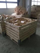 Pallets, Packaging and Packaging Timber - New Romania