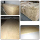 Sawn and Structural Timber - Strips, Oak
