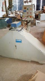 Spanien Vorräte - Gebraucht INGERSOLL 2000 Kehlmaschinen (Fräsmaschinen Für Drei- Und Vierseitige Bearbeitung) Zu Verkaufen Spanien