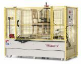 En iyi Ahşap Tedariğini Fordaq ile yakalayın - CNT MACHINES - Dairesel Testere (dairesel Resaw) Camam Us/4c Used İtalya