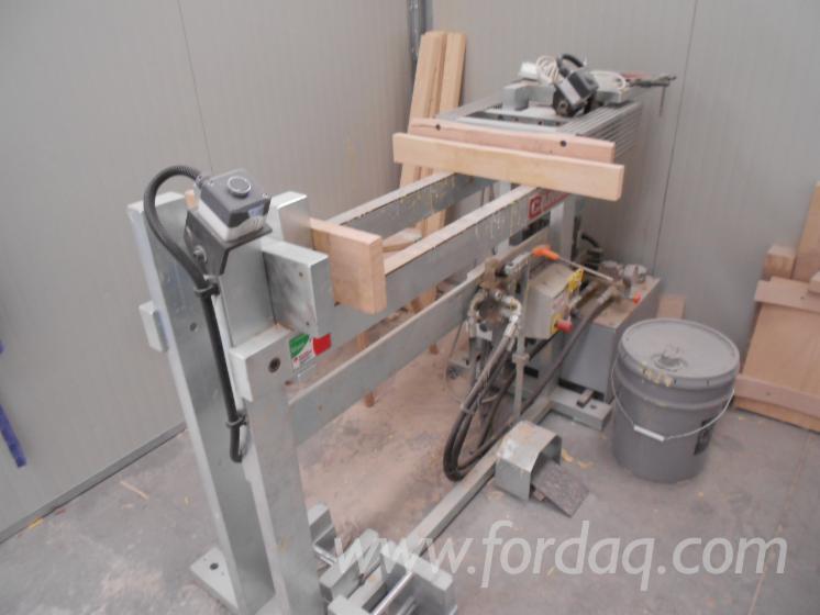 Gebraucht-Camam-US-1C-2011-Rahmenpresse-Zu-Verkaufen