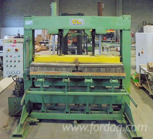 PRE-BENDING-HYDRAULIC-PRESS-BRAND-CL