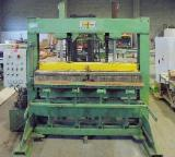 木工机械 - Press (High Frequency Gluing Press) CL HYDRAULIC PRS01010 旧 意大利