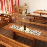 Compra Y Venta B2B De Mobiliario Para Restaurantes, Hoteles, Escuelas - Venta Mesas De Restorán Artes Y Oficios / Misión Madera Dura Europea Roble Croacia