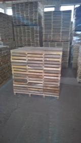 Serbia - Furniture Online market - Walnut Squares 50 mm