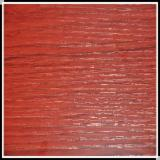 Finishing And Treatment Products - Decorative Wood Grain Vinyl PVC Membrane Foil For Door