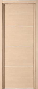Doors, Windows, Stairs China - MDF PVC Laminated Doors