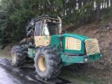 Macchine e mezzi forestali - Vendo Disboscatrice UTC F2152 Usato 2004 Germania