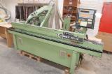 Maschinen, Werkzeug und Chemikalien - Gebraucht ARMINIUS SE-33 1994 Schleifmaschinen Mit Schleifband Zu Verkaufen Polen