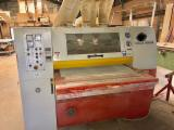 Machinery, Hardware And Chemicals - Used COMEVA R-1000H-A 2005 Belt Sander For Sale Poland