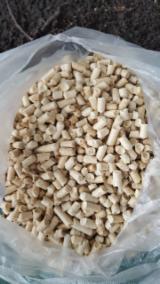 null - Den  - Grenenhout Houten Pellets 6 mm