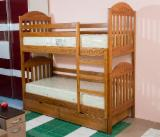 Furniture And Garden Products - Oak / Ash Bedroom Sets