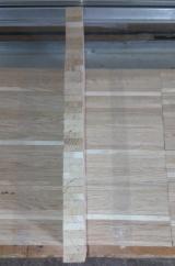 Trova le migliori forniture di legname su Fordaq - TOV VBK Sofia/LLC Ukrainian Woodworking Company  - Vendo Parquet In Legno Massiccio Bisellato Rovere 10/22.85 mm
