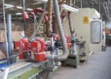 Vand Cabina De Vopsire Venjakob Leistenspritzmaschine Second Hand Germania