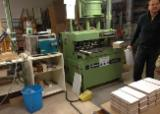 Dowel Hole Boring Machine - Used Jonsdorf JBE 10-25 1994 Dowel Hole Boring Machine For Sale Germany