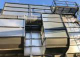 Extraction - Silo - Used Höcker Multistar SL 2013 Extraction - Silo For Sale Germany