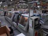 Pologne provisions - Vend Machines À Plaquer Sur Chant Biesse  STREAM SB2 Occasion Pologne