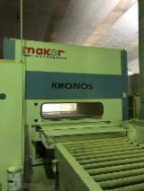 Offers Spain - Used Makor  2007 Automatic Spraying Machines For Sale Spain